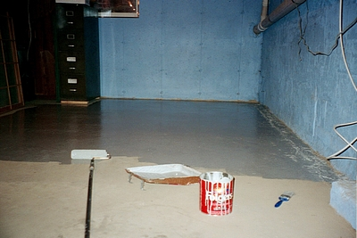 basement epoxy paint - purchase here